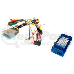 RP3GM11 by PAC - RAD.REPLACE,GM CLASS II DATABUS & 24-PIN