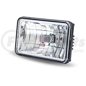 """TLED-H2 by TRUX - 4"""" x 6"""" Standard LED Headlight (Low Beam)"""