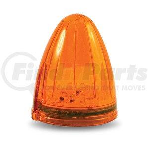 "TLED-PCAB by TRUX - Amber Marker LED CAB ""Bullet"" Light"