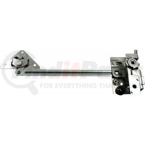 B21013 by UNITED PACIFIC - 1932-1934 Pickup Truck Door Latch L/H