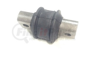 64400-002L by HENDRICKSON - Torque Rod Bushing - Bonded, Straddle, Outer Diameter: 3.25 in.