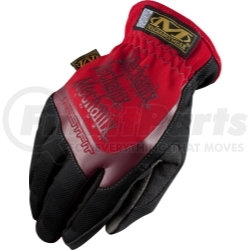 MFF-02-008 by MECHANIX WEAR - Fastfit® Glove, Red, S