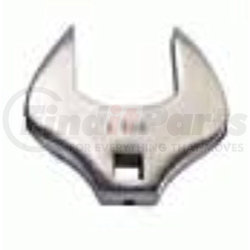 "78032 by V8 HAND TOOLS - 1/2"" Drive SAE  Jumbo Crowsfoot Wrench 1-1/8"""