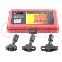 KTI-70380 by K-TOOL INTERNATIONAL - Rear Axle Bearing Puller Kit