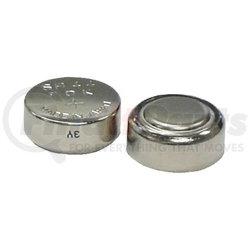 AB13 by UNIVERSAL ENTERPRISES - Button Type Battery  2/PK