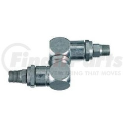 82252 by LINCOLN INDUSTRIAL - UNIVERSAL SWIVEL