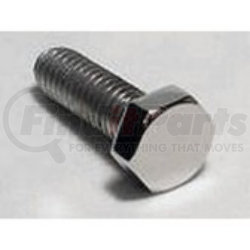 10005 by OTC TOOLS & EQUIPMENT - SCREW,HEX HD CAP(1/4-20 X .50)