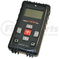 WRT400SUL1 by BARTEC USA - 1 Year Software Certificate For The Tech400 series