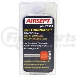 "76503 by AIRSEPT - 5/16"" AC Block Kit"