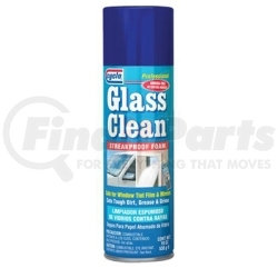 C-331 by CYCLO INDUSTRIES INC - Glass Clean, 19 ounce, Case of 12