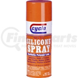 C-33 by CYCLO INDUSTRIES INC - SILICON SPRAY
