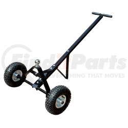 TD600 by LARIN CORPORATION - Trailer Dolly, 600 lb Tongue Weight Capacity