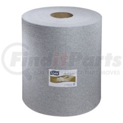 520304A by SCA TISSUE - Jumbo Gray Roll Tork Premium