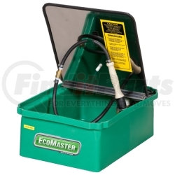 EM5 by FOUNTAIN INDUSTRIES - EcoMaster Non-Heated Bench Top Washer