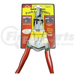 QRPSV-P by DIRECT SOURCE INT. - Small Vertical Quick Release Pliers