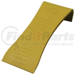 L-0810A by INDUCTION INNOVATIONS INC - L-Shaped Plastic Wedge/Scraper