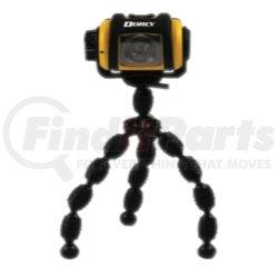41-2614 by DORCY INTERNATIONAL - Pro Series LED Headlight with Tripod, 200 Lumens