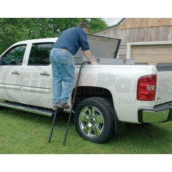 5-110 by TRAXION, INC. - SideStep Truck Ladder