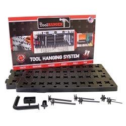 8209 by HANSEN GLOBAL - ToolHanger 11 pc Kit
