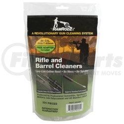 30300 by RAMRODZ - RamRodz .30/.308/7.62mm Caliber, Riffle & Barrel Cleaners