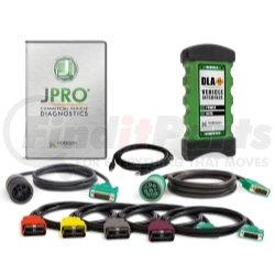 232125-NS by NOREGON SYSTEMS, INC - JPRO®Professional Diagnostic Software & Adapter Kitw/ NextStep