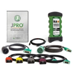 232125-NS by NOREGON SYSTEMS, INC - JPRO (R) Professional Diagnostic Adapter Kit W/ Next Step