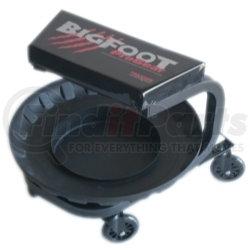 2-710 by TRAXION, INC. - BigFoot GearSeat 4 ProGear
