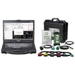 263025 by NOREGON SYSTEMS, INC - JPRO Professional Diagnostic Toolbox