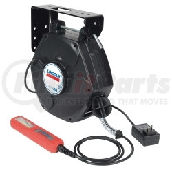 91023 by LINCOLN INDUSTRIAL - 600lm COB LED Light Reel