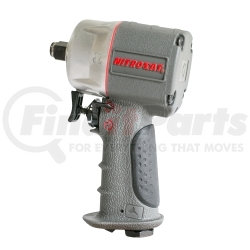 """1076-XL by AIRCAT - 3/8"""" Composite Compact Impact Wrench"""