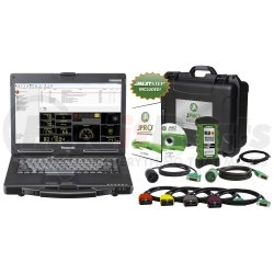 263025-NS by NOREGON SYSTEMS, INC - JPRO®Professional Diagnostic Toolboxw/ NextStep