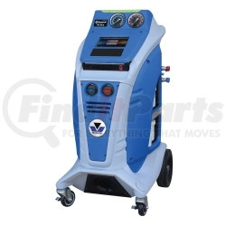 COMMANDER2000 by MASTERCOOL - Commander 1000 A/C Recovery Machine