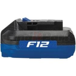 F12-03 by FORD TOOLS - Li-ion Battery 12 Volt 2.6Ah