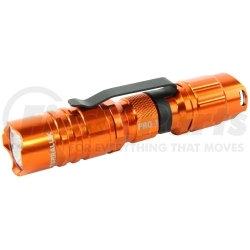 TLF-PRO1-OR by TERRALUX, INC - PRO-1 Hi-Vis Orange 150 Lumen Flashlight