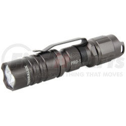 TLF-PRO1-GRY by TERRALUX, INC - PRO-1 Stealth Grey 150 Lumen Flashlight