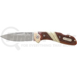 31OT by TAYLOR BRANDS - Old Timer Lockback Medium Folding Knife