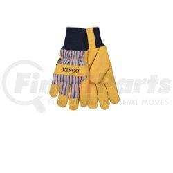 1927KW-XL by KINCO INTERNATIONAL - Premium Grain Pigskin Palm Glove with Heatkeep®