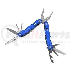 SKT-50BL by SARGE - Blue Force Multi-Tool