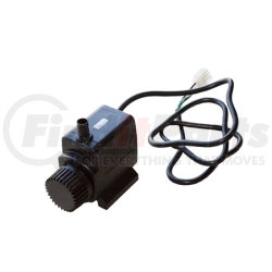 PARPMPCYC00A by PORT-A-COOL - Replacement Pump for Cycle 110, 120, 130