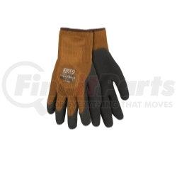 1787-L by KINCO INTERNATIONAL - Frost Breaker, Brown, Acrylic Glove, L