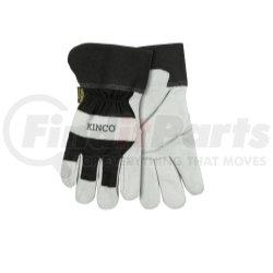 1932-XL by KINCO INTERNATIONAL - Split Cowhide Glove with Heatkeep® Thermal Lining