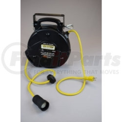 2200-3027 by GENERAL INDUSTRIAL MANUFACTURES - Power Reel Mid Size