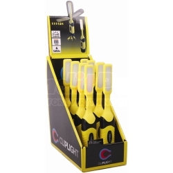 111131-D by CLIP LIGHT MANUFACTURING - Cliplight 8 Count Display Box