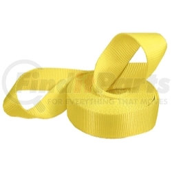"02922 by HAMPTON PRODUCTS - 2"" X 20' Vehicle Recovery Strap"
