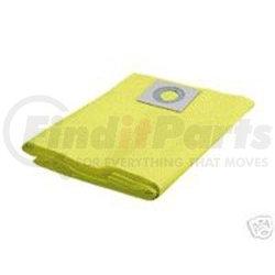 906-72-62 by SHOP-VAC - Drywall Filter Bag 10-14G 2pk