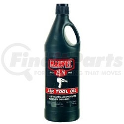 MM85RCAN by TURTLE WAX - Air Tool Oil Quart with Rev Spout