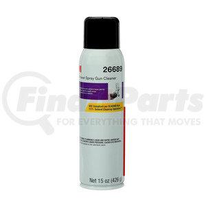 26689 by 3M - High Power Spray Gun Cleaner