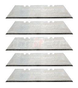527-5 by CAL-VAN TOOLS - Extra Long Razor Blades, 5Pk