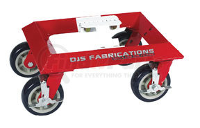 102 by DJS FABRICATIONS - Universal Auto Dolly