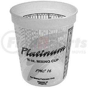 PMC16 by E-Z MIX - 1 Pint Platinum Ppg Ratios